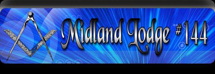 Midland Lodge #144 F&AM